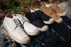 Vans Vault 2011 Fall Espadrille TH LX Pack | Hypebeast